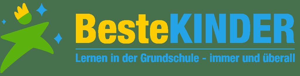 Logo - BesteKINDER